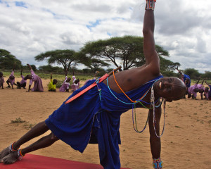 Kenia & Burundi