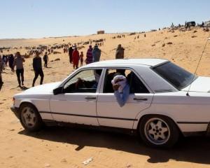FiSahara Film Festival: roependen in de woestijn